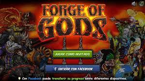 Mejores juegos android gratis de la historia 2021. Forge Of Gods Juego Rpg Por Turnos Android 2021
