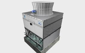 Counterflow Cooling Tower Design Marley Md Everest