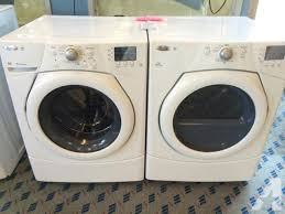 used front load washer and dryer. Fine Used Whirlpool Duet Electric Dryer For Sale In Washington Classifieds U0026 Buy And  Sell  Americanlisted With Used Front Load Washer And Dryer