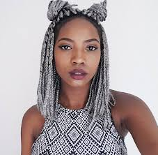 Box Braid Hair Style amazing short box braids hairstyles 2017 hairdrome 3323 by wearticles.com