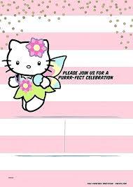invitation card hello kitty full size of invitations baby hello kitty shower invites party