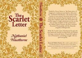 Scarlet Letter Book Cover Scarlet Letter Book Cover Scarlet Letter Cover 5 Resume Samples For