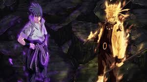 Naruto And Sasuke HD Wallpapers - Wallpaper Cave