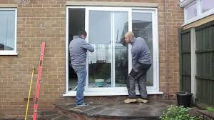 how to remove sliding sashes from patio doors