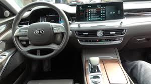 kia k900 interior. Perfect Kia 2019 Kia K900 U2013 Interior On