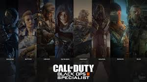 Please contact us if you want to publish a call of duty: Free Download Black Ops 3 Wallpaper Specialist All Names By Brovvnie 1024x576 For Your Desktop Mobile Tablet Explore 48 Free Black Ops 3 Wallpaper Black Ops 3 Wallpaper Download