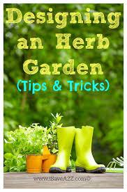 Small Picture Versatile Herb Garden Design iSaveA2Zcom