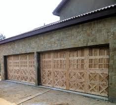 Garage Door wood garage doors photographs : Wood Garage Doors   Dallas Garage Door in Wood   Amarr Wood Garage ...