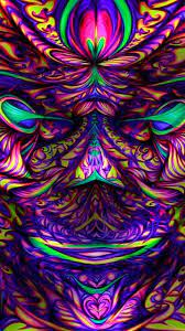 10+ Trippy Nature Iphone Wallpapers ...
