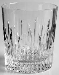 waterford marquis barcelona double old fashioned glass 1898742