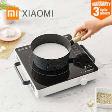 <b>2020 NEW XIAOMI MIJIA</b> QCOOKER CR DT01 Induction Cooker ...
