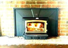 wood fireplace inserts with blowers wood fireplace insert with blower used wood burning fireplace insert with