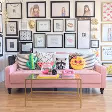 pink living room furniture. Walmart Pink Sofa For Girls Play Room Living Furniture N