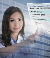 What Is Electronic Charting Nursing Informatics The Ehr And Beyond American Nurse Today