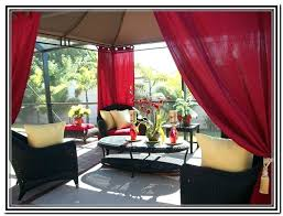 outdoor curtains ikea perfect patio decorating with curtain exotic sheer outdoor curtains ikea at indoor