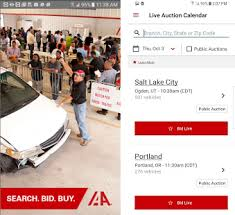 We have locations in the united states and even in canada! Iaa Buyer Salvage Auctions Apk Download For Android Latest Version 12 6 Com Iaai Android