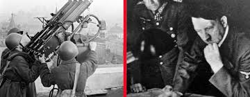 Questionhow to invade soviet union? Operation Barbarossa Hitler S Failed Invasion Of The Soviet Union Sky History Tv Channel