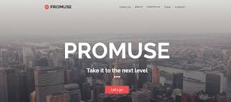 Muse Website Templates Delectable 28 Professional Corporate Muse Website Templates