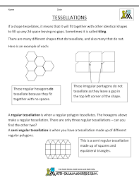 There are 252 to choose from with most being for beginners since talking about colours is pretty basic simply print out and cut in half lengthwise for a simple colour related activity. Tessellations In Geometry 1