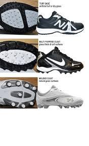 Lacrosse Footwear Size Chart Lacrosse Footwear Cleats 101