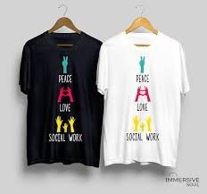 All files will be in a zip (compressed) folder. Peace Love Social Work T Shirt Design For Commercial Use Buy T Shirt Designs