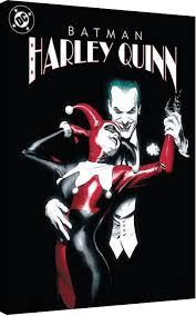 Obraz Na Plátně Sebevražedný Oddíl Joker Harley Quinn Dance Na Posterscz
