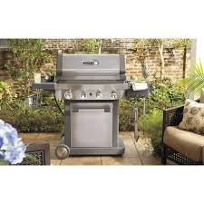 large picture of viking outdoor rvbq130ss hd