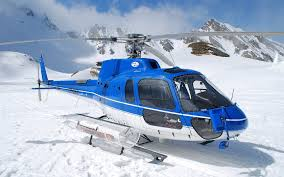 Mechanical Control Systems for Helicopters by Orscheln Products