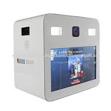 Kiosk Vending Machine Fascinating China Crazy Price Photo Booth Printing Vending Machine Cheap