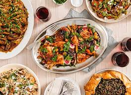 holiday dinner 5 trending holiday dinner recipes by chef jake cohen purewow