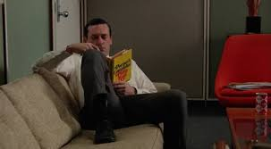 mad men season 7 how to watch the series finale on your tv 9 books featured in mad men you should after watching the series finale