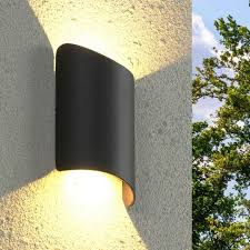 outdoor lighting wall sconces wall