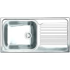 bowl single bowl kitchen sink sizes dimensions with drainboard medium size of basin