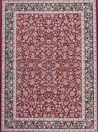 jordan sahab red rug by kayoom capitalrugs