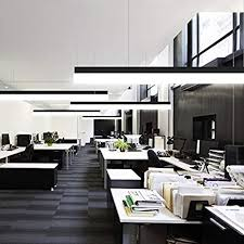 Modern office lighting Commercial Office illumination Modern Office Chandeliers Aluminum Office Lighting Study Workplace Bar Dining Table Led Ceiling Pendant 11street Illumination Modern Office Chandeliers Aluminum Office Lighting