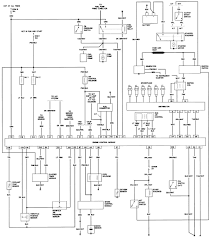 chevy s10 radio wiring diagram at gooddy org 1992 chevy s10 radio wiring diagram at S10 Radio Wiring Diagram