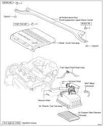 Toyota Highlander Service Manual: Throttle body ASSY (3MZ-FE ...