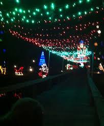Venetian Gardens Leesburg Christmas Lights Swampys Christmas Travels Venetian Gardens Leesburg