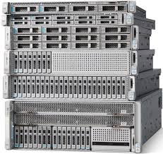Cisco Servers Cisco Ucs M5 C Series Rack Servers Evolution And