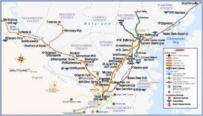 Nj Transit Train Fare Chart Downtown Baltimore Transit Map Train Map Map Metro Map