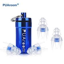 PUAroom MusicPro High Fidelity Ear Plugs for ... - Amazon.com
