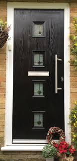 modern bedroom door designs with glass. Brilliant Modern Black Composite Door Design And Order Online With Adoored We Inside Modern Bedroom Designs Glass O