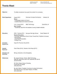 Visual Resume Templates Free Resume Templates Doc Resume Doc 46