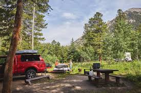 Small Car Camper The 5280 Guide To Camping In Colorado 5280