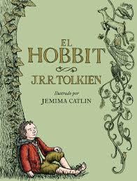 Resultado de imagen para el hobbit libro planeta