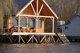 Advice on foundation for a Cabin on stilts in Timber Framing/Log  construction
