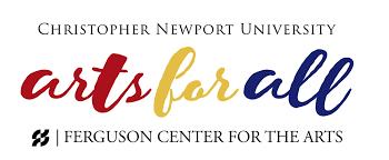 Cnu Ferguson Center Seating Chart Arts For All Ferguson Center For The Arts