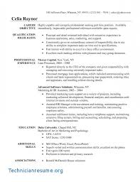 Hr Director Resume Fascinating Entry Level Hr Resume No Experience Mesmerizing Hr Manager Resume