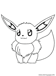 Pokemon Coloring Pages Printable Coloring Pages Printable To Print