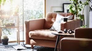 Кресла по цене от 2999 в ИКЕА - купить мягкое <b>кресло для отдыха</b>